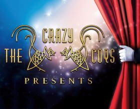 CRAZY COQS PRESENTS: CLASSIC SONGS FROM THE MUSICALS