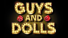 Guys and Dolls Royal Albert Hall