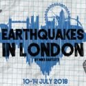 Earthquakes in London at the Bridewell Theatre | Review