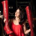 Kinky Boots - Paula Lane (Lauren) Image Helen Maybanks