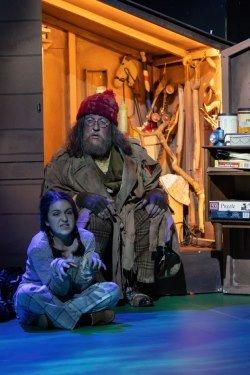 David Walliams' Mr Stink Chickenshed Theatre