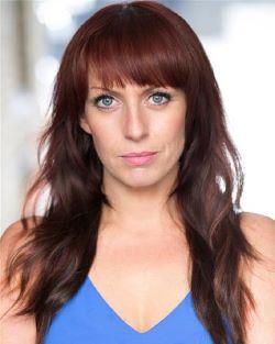 Rebecca McKinnis