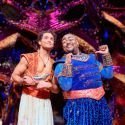 Disney's Aladdin and The Lion King announce Summer Pop-Up Experience in London