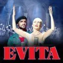 Review of Evita at Churchill Theatre Bromley