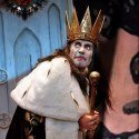 Exit The King by Eugène Ionesco at the National Theatre