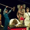 Elephant Steps at the Arcola Theatre London | Review