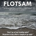Flotsam a new play by Claire Erasmus