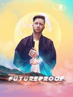 Dan Attfield: Futureproof