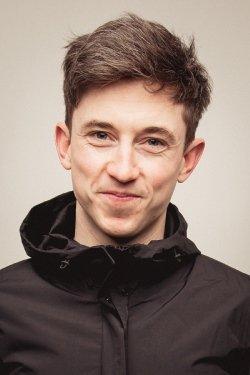 Jake Lambert: Little Lost Lad