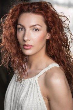 Kimberley Blake