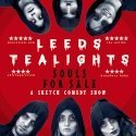 The Leeds Tealights: Souls for Sale