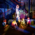 Mowgli by by Abiku Theatre Company at Brunel Museum, London | Review