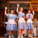 Waitress Tickets On General Sale Tuesday 25th September 2018