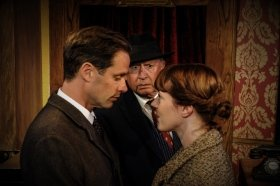 Hobson's Choice at the Jack Studio Theatre