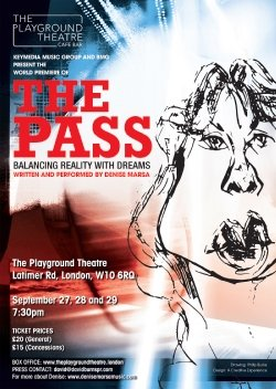 The Pass - Written and performed by Denise Marsa