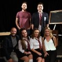 Teechers by John Godber - Guildford Fringe Theatre Company