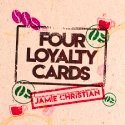 Four Loyalty Cards