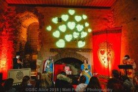 Alice in Wonderland | Guildford Shakespeare Company