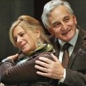Imogen Stubbs and Henry Goodman in Honour - Photo by Marilyn Kingwill