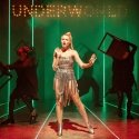Mythic a New Musical at Charing Cross Theatre   Review