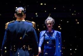 Macbeth: Photo by Richard Davenport (c) RSC