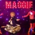 Margaret Thatcher Queen of Soho Tickets London Wilton's Music Hall
