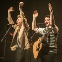 West End Launch of The Simon & Garfunkel Show
