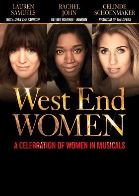 West End Women - A Celebration of Women in Musicals