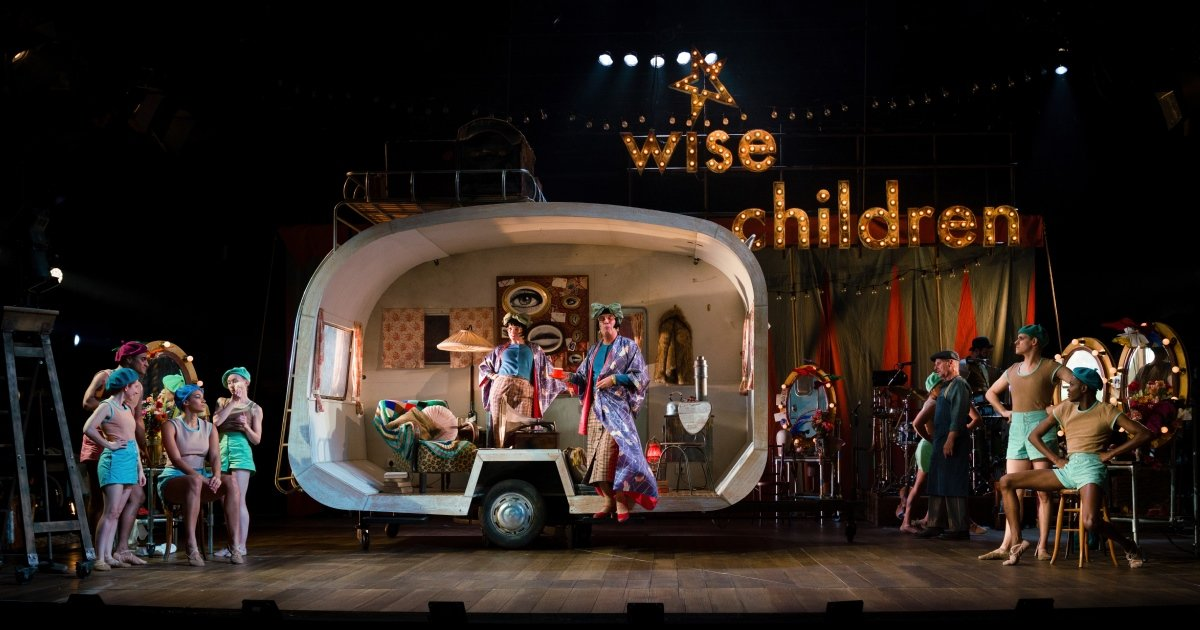 Wise Children Uk Tour Additional Dates Announced