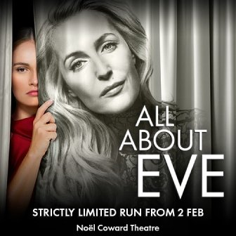 London Theatre All About Eve Tickets