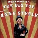 Anne Steele: Welcome To The Big Top at Crazy Coqs | Review