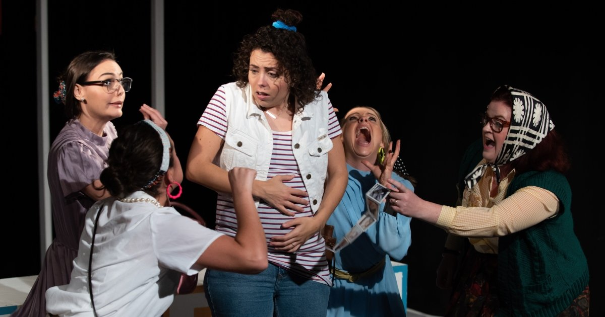 Baby at Drayton Arms Theatre, London | Review