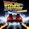 Back to the Future In Concert Tickets UK 2019