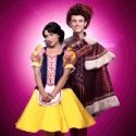 Final casting and first look images for Snow White at the London Palladium
