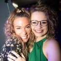 One Night With... Carrie Hope Fletcher and Jodie Steele