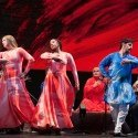 Mark Morris Dance Group - Silkroad Ensemble Layla and Majnun - Copyright Susana Millman