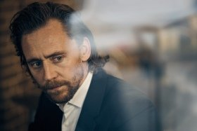 Tom Hiddleston - Betrayal. Photo credit Charlie Gray