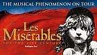 Les Miserables UK Tour Tickets