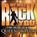 We Will Rock You UK Tour