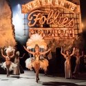 The original cast of FOLLIES at the National Theatre (c) Johan Persson.