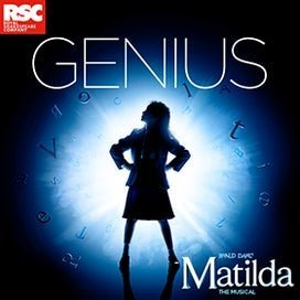Matilda Musical Tickets