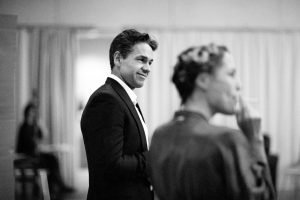 All About Eve Cast. Photography by Jan Versweyveld