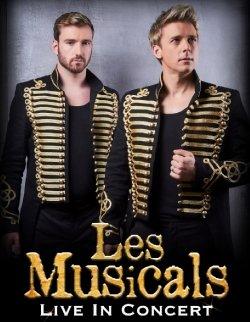 Les Musicals 2019