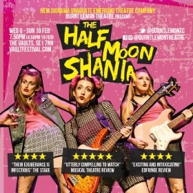 The Half Moon Shania