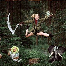 BalletLORENT - The Lost Happy Endings