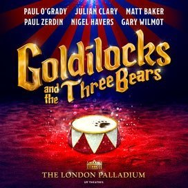 Goldilocks Tickets