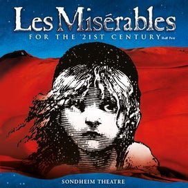Les Miserables Matinee Tickets