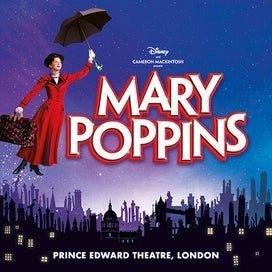 Mary Poppins Matinee Tickets