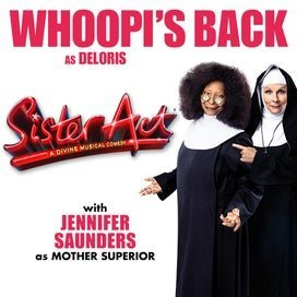 Sister Act Matinee Tickets