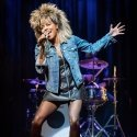 Adrienne Warren as Tina Turner. Photo by Manuel Harlan.